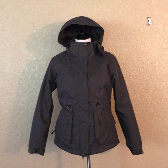 deeeaff2f Pulse Jackets & Coats | Thick Warm Gray Winter Jacket | Poshmark